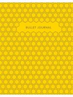 Bullet Journal (Желтый)