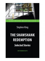 The Shawshank Redemption. Побег из Шоушенка. Intermediate