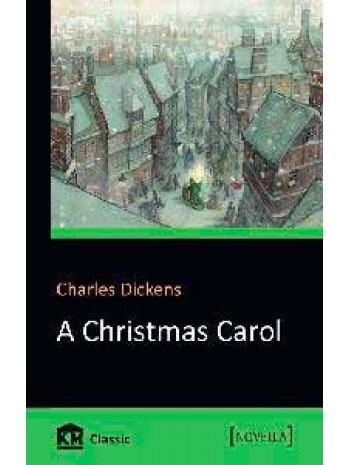 A Christmas Carol книга купить