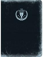Сверхежедневник (черный)