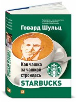 Как чашка за чашкой строилась Starbucks