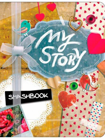 My story книга купить