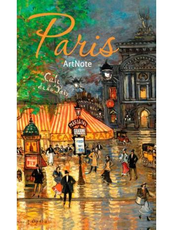 Париж. ArtNote. Гранд Опера книга купить