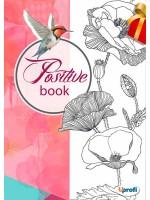 Positive book - англ. (Птица)