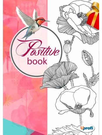 Positive book - англ. (Птица) книга купить