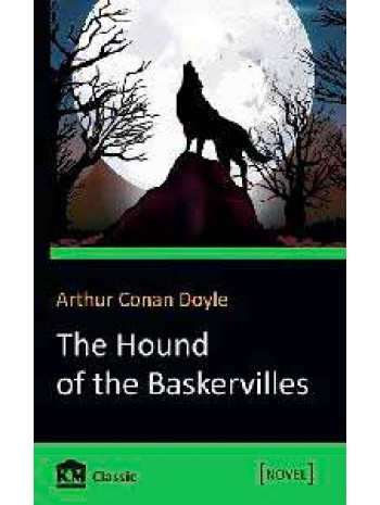 The Hound of the Baskervilles книга купить