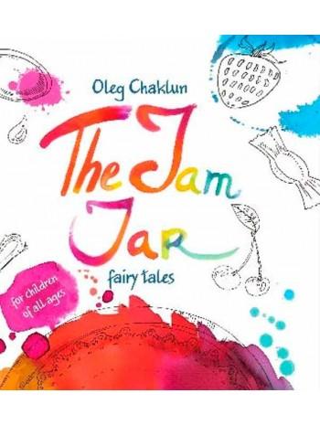 The Jam Jar книга купить