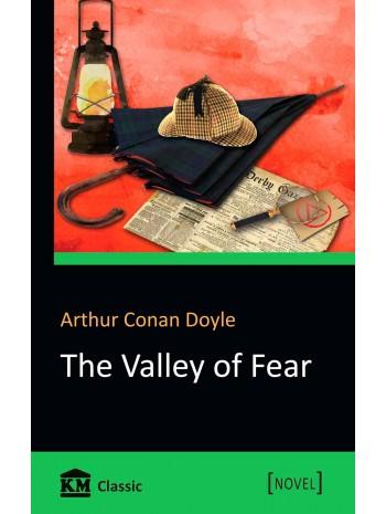 The Valley of Fear книга купить