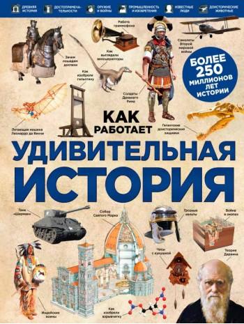 Удивительная история книга купить