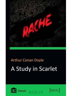 Купить A Study in Scarlet
