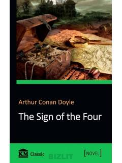 Купить The Sign of the Four