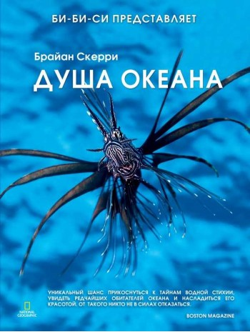 Душа океана книга купить