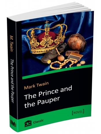 The Prince and the Pauper книга купить