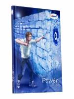Блокнот Power Book