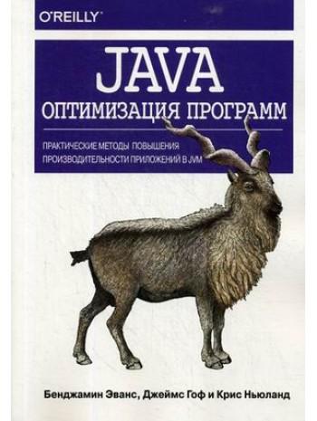 Java. Оптимизация программ. Практические методы повышения производительности приложений в JVM книга купить