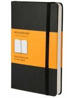 Блокнот Moleskine Classic средний черно-коричневый