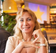 Ольга Узорова