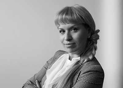Дарья Кабицкая