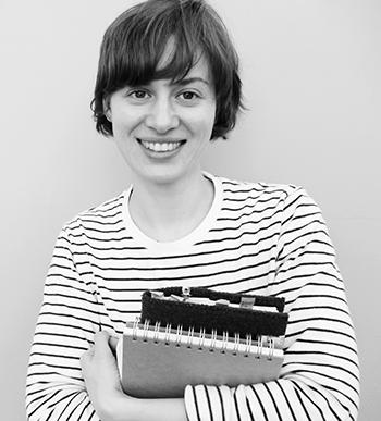 Екатерина Трухан