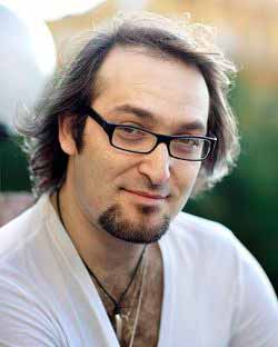 Михаил Козырев