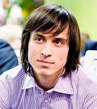 Владимир Калаев